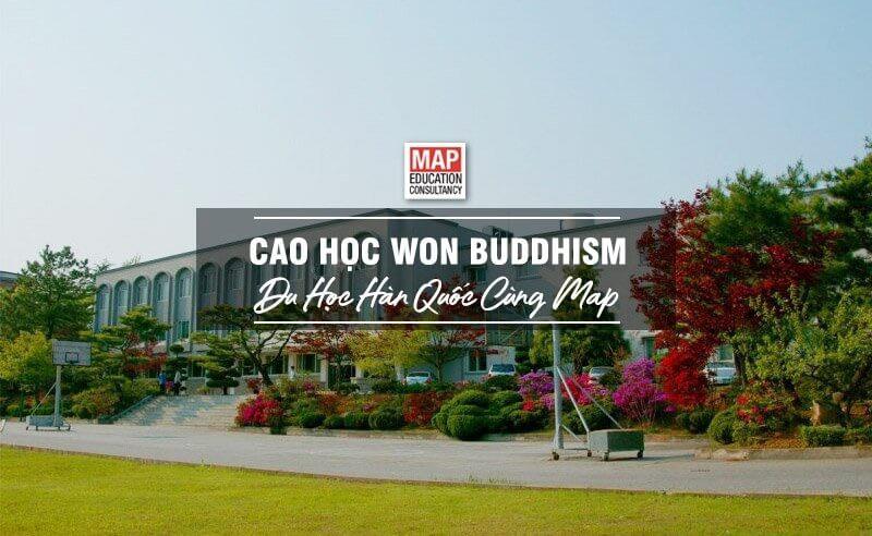Cao học Wonbuddism – Trường Cao Học Phật Giáo Duy Nhất Tại Hàn Quốc