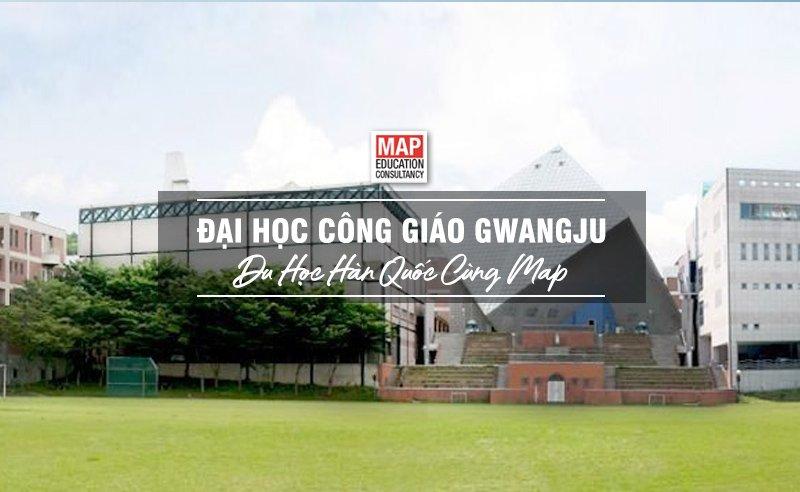 Đại Học Công Giáo Gwangju – Ngôi Trường Thần Học Duy Nhất tại Gwangju