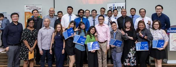 Cùng tham khảo thông tin chi tiết về học viện Quản lý vật tư Singapore nhé!