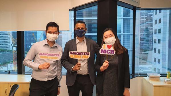 Cùng tham khảo thông tin chi tiết về trường Kinh doanh Manchester Singapore nhé!