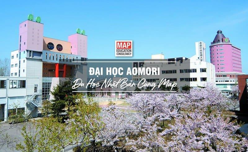 Đại Học Aomori Nhật Bản – Trường Tư Thục Hàng Đầu Tại Aomori