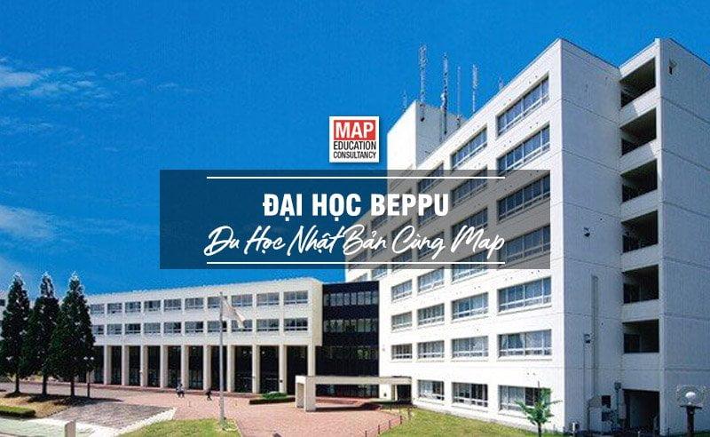 Đại Học Beppu Nhật Bản - Trường Tư Thục Hơn 113 Năm Đào Tạo Tại Oita