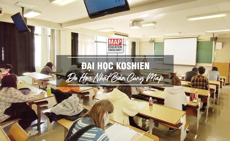 Đại Học Koshien Nhật Bản - Trường Tư Thục Uy Tín Tại Hyogo