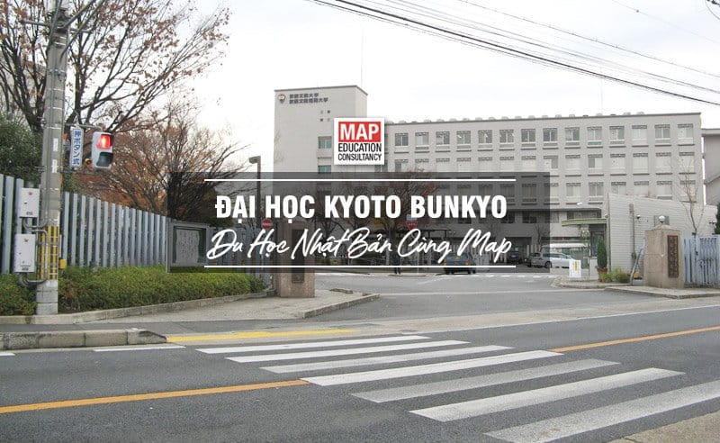 Đại Học Kyoto Bunkyo Nhật Bản - Ngôi Trường Với Lịch Sử Đào Tạo Hơn 117 Năm Tại Kyoto