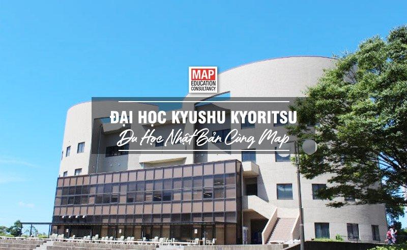 Đại Học Kyushu Kyoritsu Nhật Bản – Ngôi Trường Tư Thục Hàng Đầu Tại Fukuoka