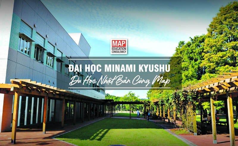 Đại Học Minami Kyushu Nhật Bản – Ngôi Trường Với Hơn 59 Năm Đào Tạo Tại Miyazaki