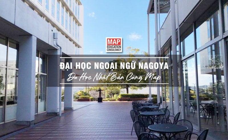 Đại Học Ngoại Ngữ Nagoya Nhật Bản - Trường Ngoại Ngữ Hàng Đầu Tại Aichi