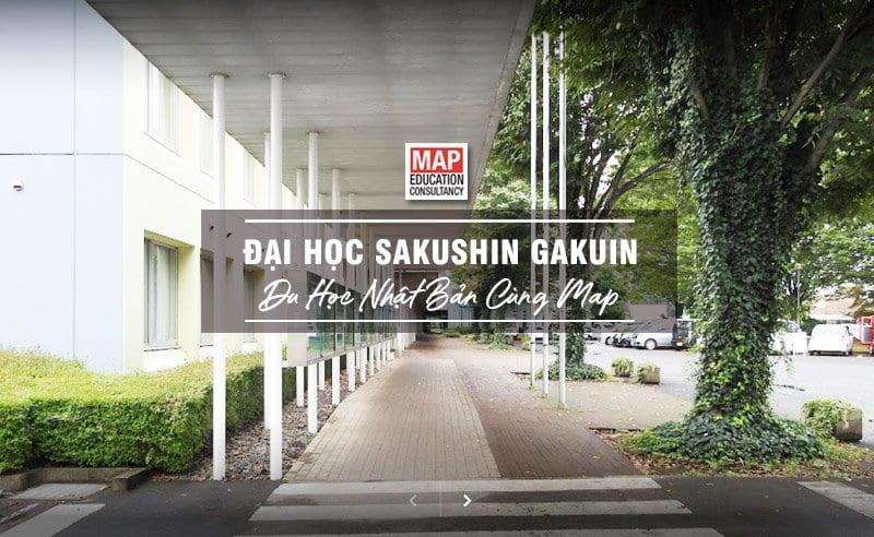 Đại Học Sakushin Gakuin Nhật Bản - Ngôi Trường Tư Thục Hơn 136 Năm Kinh Nghiệm Tại Tochogi