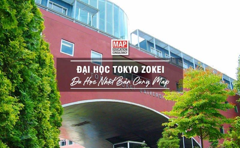 Đại Học Tokyo Zokei Nhật Bản - Trường Nghệ Thuật Nổi Tiếng Tại Tokyo