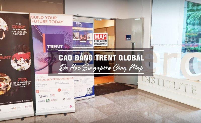 Cao Đẳng Trent Global Singapore - Đào Tạo Công Nghệ Và Quản Lý Hàng Đầu