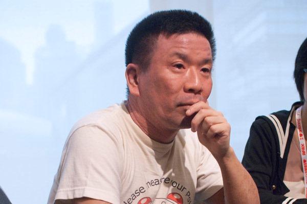 Gen Urobuchi - Tiểu thuyết gia, nhà văn visual novel và nhà biên kịch anime người Nhật