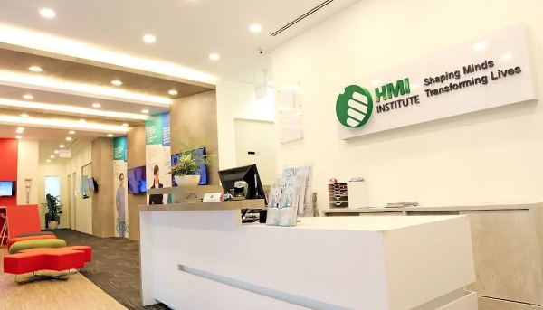 HMI Institute hoạt động hơn 20 năm