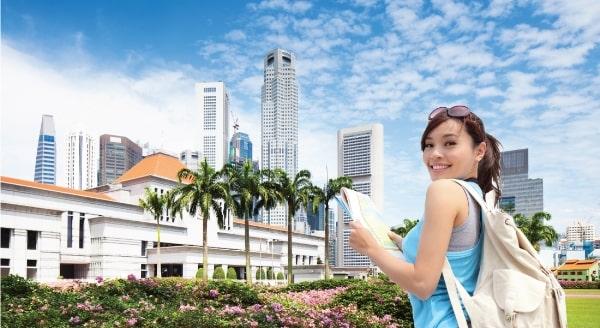Hướng dẫn viên du lịch là chương trình nổi bật tại học viện Quản lý Du lịch Singapore
