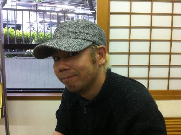 Izumi Poo - Nghệ sĩ hài độc thoại người Nhật Bản