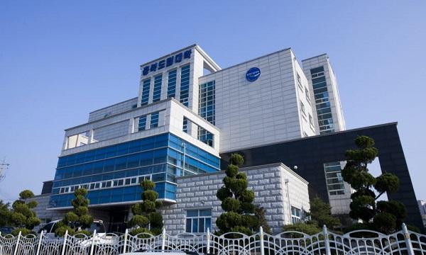 Ký túc xá Đại học Tỉnh Chungbuk