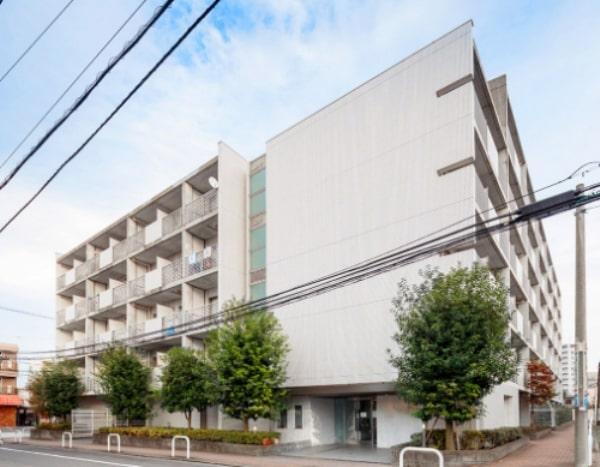 Ký túc xá Diaconia Hashimoto gần đại học Tokyo Zokei