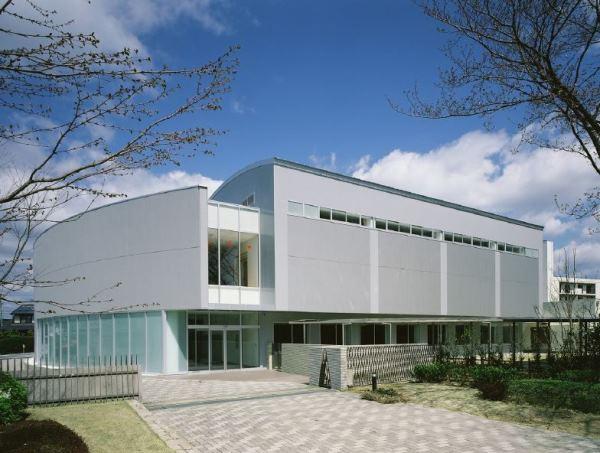 Ký túc xá Hakuyo tại đại học Aichi Gakusen