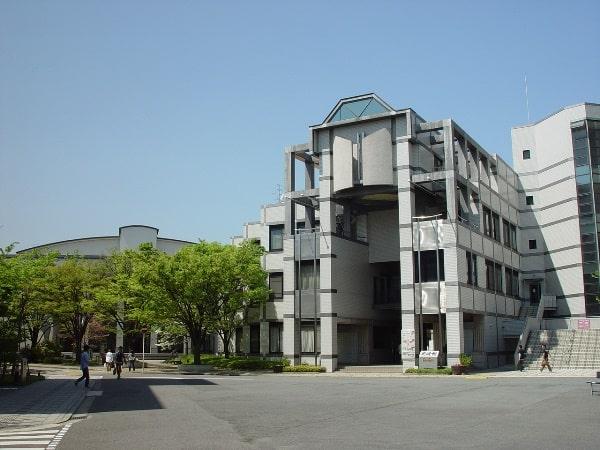Kyoto Bunkyo University hoạt động hơn 117 năm