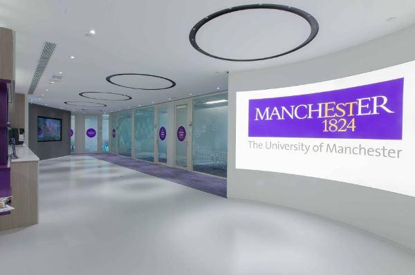 Manchester Business School Singapore Centre hoạt động từ năm 1999