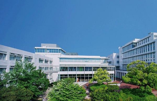 Nagoya University of Foreign Studies với hơn 33 năm đào tạo ngoại ngữ