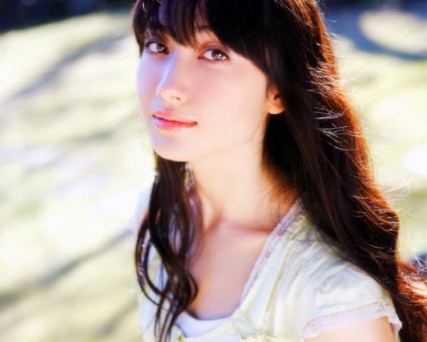 Nữ diễn viên và người mẫu nổi tiếng Yuuko Odagiri