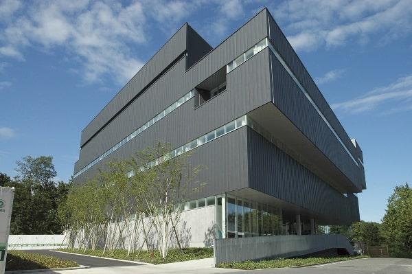 Phòng thí nghiệm CS tại đại học Tokyo Zokei