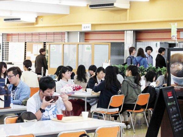 Sinh viên sẽ được hỗ trợ tìm kiếm ký túc xá