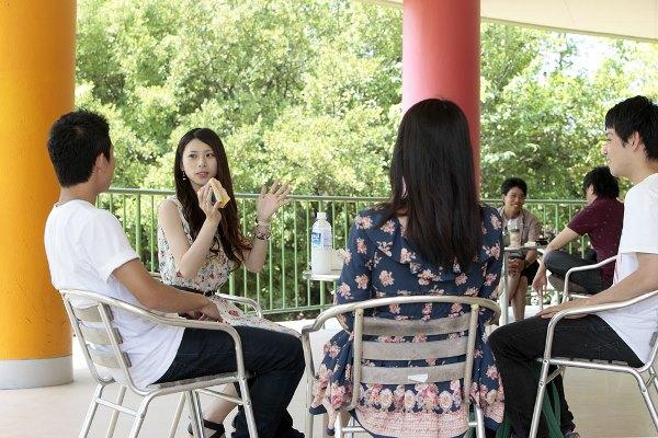 Sinh viên sẽ được đại học Iryo Sosei hỗ trợ tìm kiếm ký túc xá
