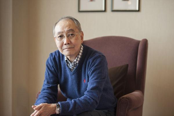 Teru Miyamoto - Nhà văn nổi tiếng Nhật Bản
