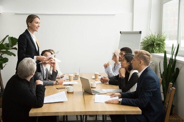 Thạc sĩ Quản trị kinh doanh là chương trình nổi bật tại trường Kinh doanh Manchester Singapore