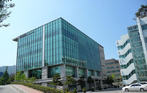 Thư viện của trường Đại học Khoa Học Y Tế Hàn Quốc