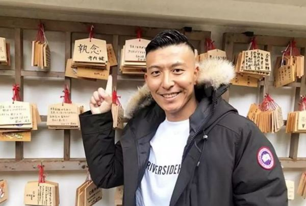 Vận động viên môn lặn Ken Terauchi - Cựu sinh viên nổi bật Đại học Koshien