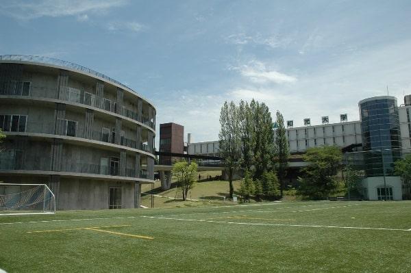 Wako University đào tạo từ năm 1933