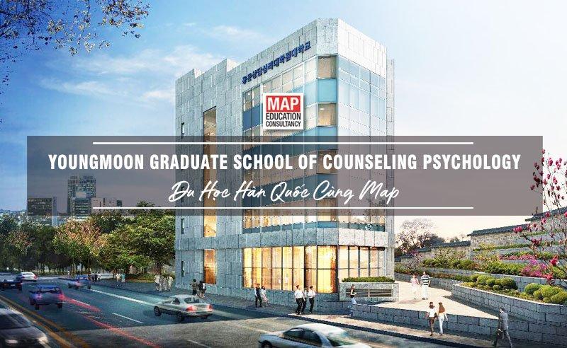 Cao Học Tư Vấn Tâm Lý Yongmoon – TOP 3 Trường Đào Tạo Ngành Tâm Lý Tại Hàn Quốc