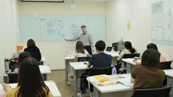 AccTrain Academy hoạt động từ năm 2016