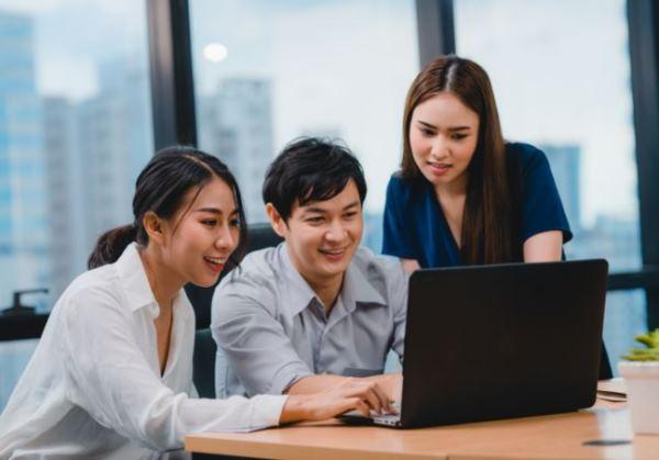 Cơ hội việc làm rộng mở dành cho sinh viên học viện Avanta Singapore