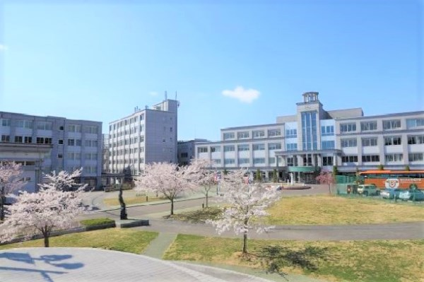 Cơ sở chính tại Sendai