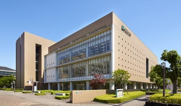 Cơ sở chính tại thành phố Matsubara