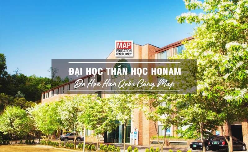 Đại Học Thần Học Honam – TOP 10 Trường Thần Học Hàn Quốc