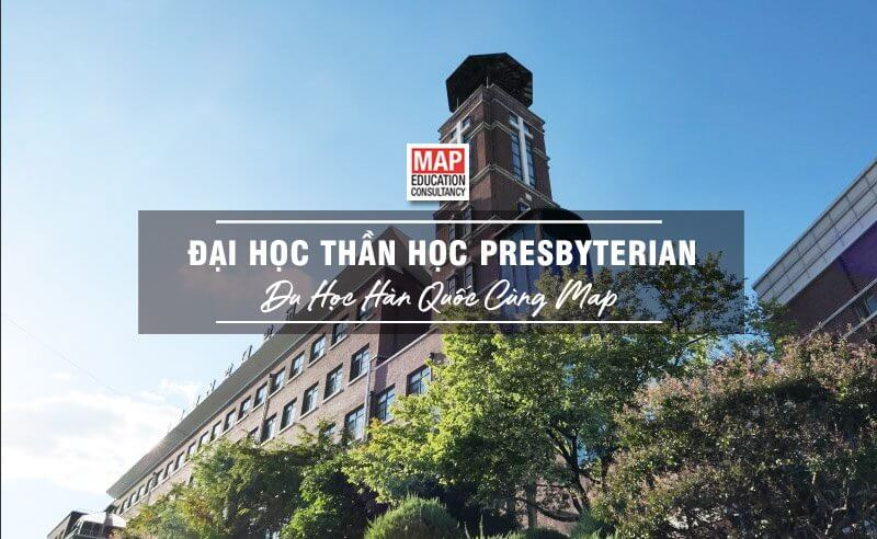 Cùng du học MAP khám phá đại học thần học Presbyterian