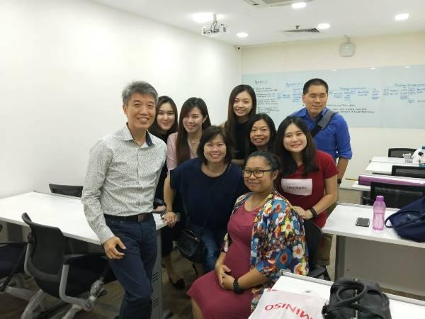Cùng tham khảo thông tin chi tiết về học viện AccTrain Singapore nhé!