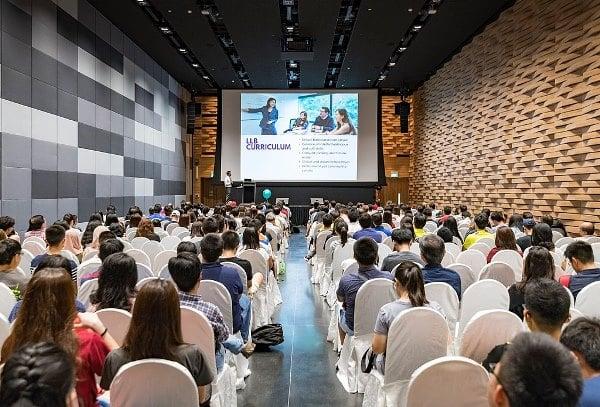 Cùng tham khảo thông tin chi tiết về trường Luật Yong Pung How nhé!