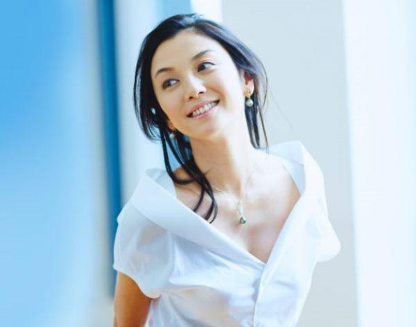Diễn viên Sachiko Kokubu