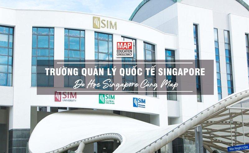 Trường Quản Lý Quốc Tế Singapore - Nơi Đào Tạo Quản Trị Kinh Doanh Chất Lượng
