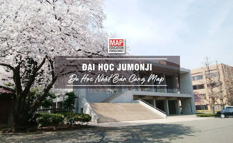 Đại Học Jumonji Nhật Bản - Ngôi Trường Hoạt Động Hơn 99 Năm Tại Saitama