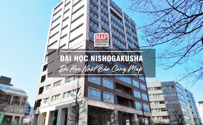 Đại Học Nishogakusha Nhật Bản - Ngôi Trường Lâu Đời Tại Tokyo