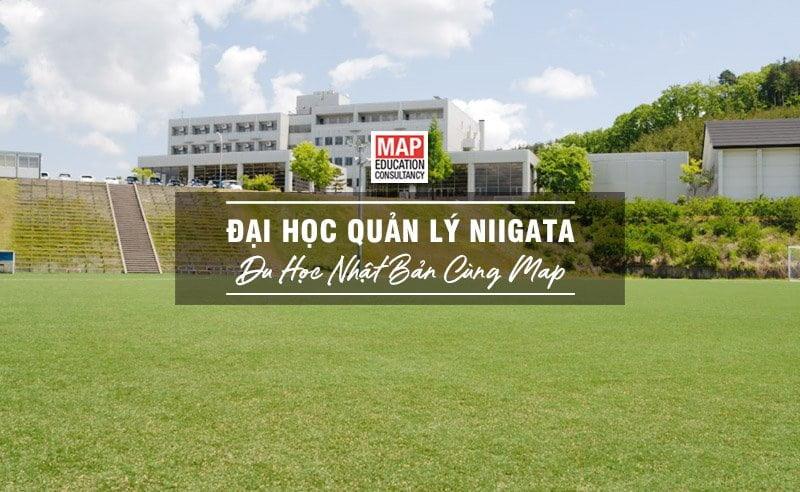Đại Học Quản Lý Niigata Nhật Bản - Trường Quản Lý Hàng Đầu Tại Niigata