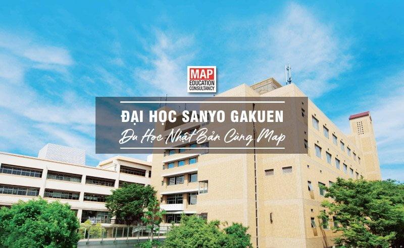 Đại Học Sanyo Gakuen Nhật Bản - Ngôi Trường Hơn 135 Năm Hoạt Động Tại Okayama