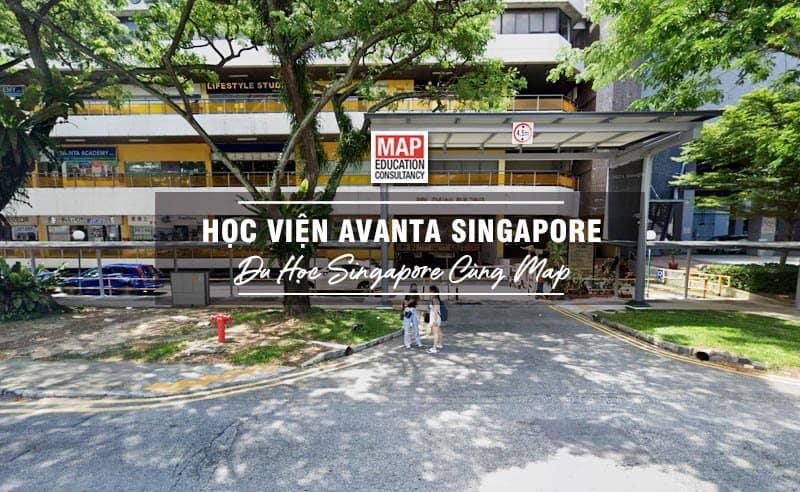 Học Viện Avanta Singapore - Môi Trường Đào Tạo Công Nghiệp Lý Tưởng