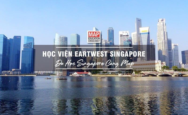 Học Viện Eastwest Singapore - Trung Tâm Giáo Dục Hàng Đầu